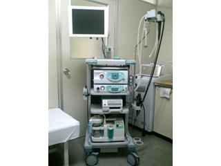 院内・診療設備など